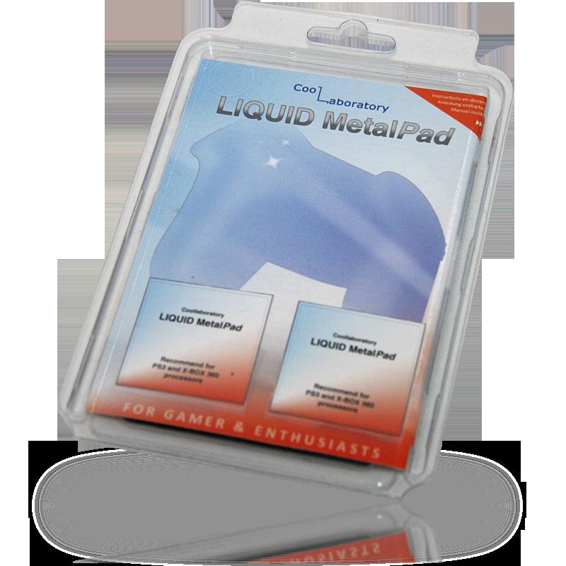 Coollaboratory Liquid MetalPad - PS3/PS4/XBOX